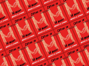 Crying In H Mart (2021): Book Review