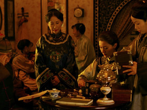 Flowers of Shanghai (1998): Blu-Ray Review