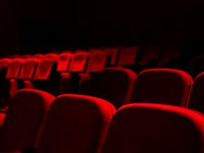 'Kaveh J.'s Screening Room' Is Here!
