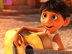 Coco (2017): Film Review