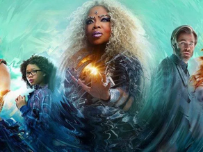 A Wrinkle In Time (2018): Film Review