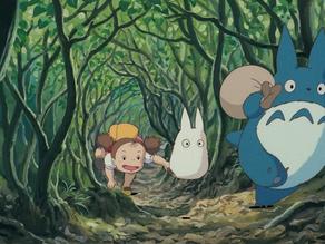 Kaveh J.'s Screening Room: 'Springtime With Studio Ghibli'