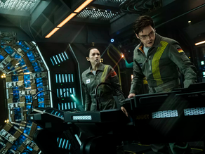 The Cloverfield Paradox (2018): Film Review