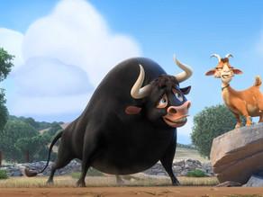 Ferdinand (2017): Film Review