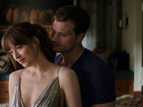 Fifty Shades Freed (2018): Film Review