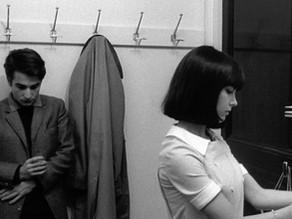 Masculin Féminin (1966): Blu-Ray Review