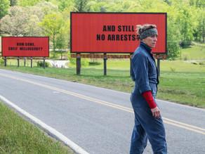Three Billboards Outside Ebbing, Missouri (2017): Film Review