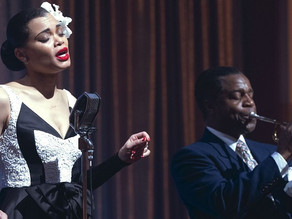 The United States vs. Billie Holiday (2021): Film Review