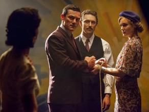 Professor Marston and the Wonder Women (2017): Film Review