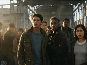 Maze Runner: The Death Cure (2018): Film Review