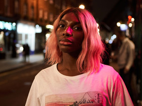 Michaela Coel's 'I May Destroy You' Is A Revelation