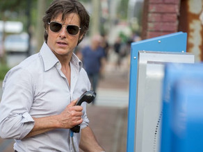 American Made (2017): Film Review