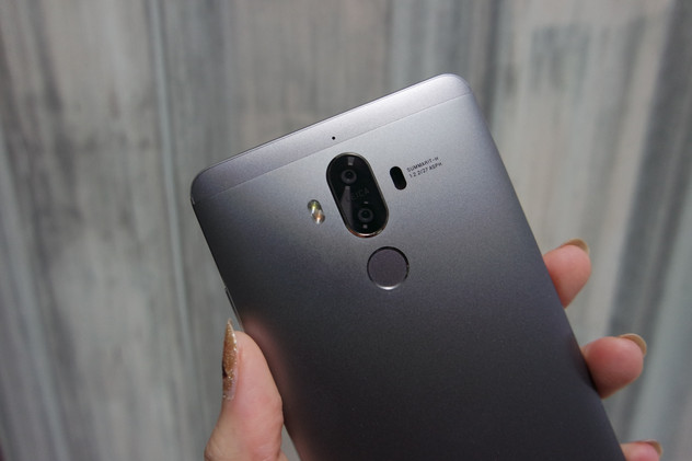 [Review] Huawei Mate 9: Add some drama to your life