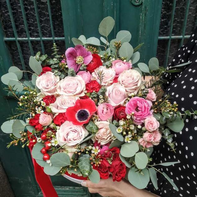 Caixa Especial Dia de S.Valentim