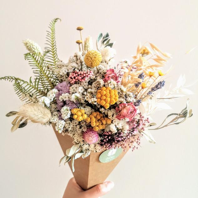 Cone Floral