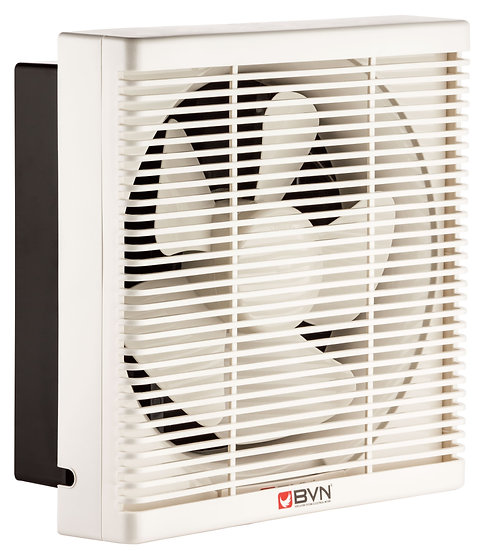 AC REVERSIBLE WALL MOUNTED PLASTIC FANS