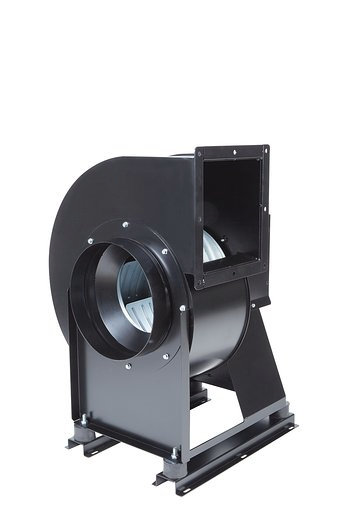 AC LOW PRESSURE CENTRIFUGAL FANS