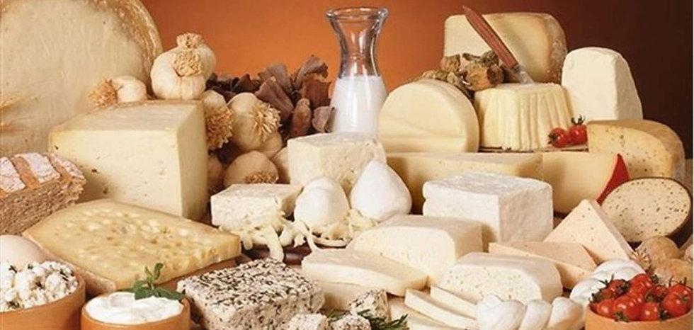 الجبنة التركية