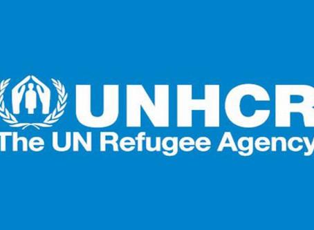 عنوان المفوضية العليا لشؤون اللاجئين في تركيا UNHCR للتقدم بطلب توطين إلى كندا