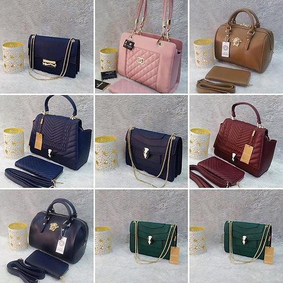 الحقائب النسائية