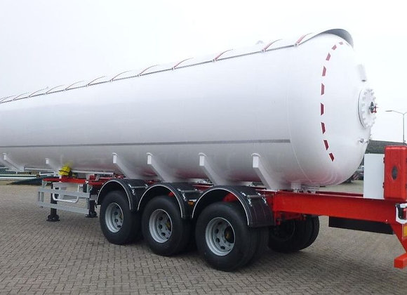 NH3 Semi Trailers