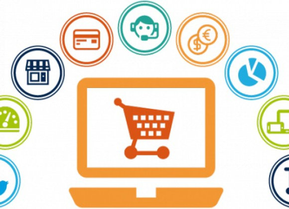 برمجة و تصميم سوق إلكتروني كامل يدعم الشحن والدفع الإلكتروني