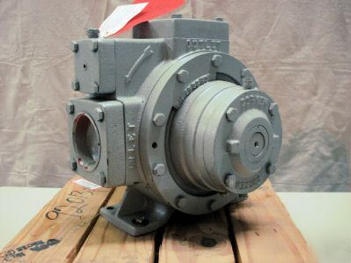 CORKEN 521/522 CORO-VANE® LPG PUMP (WITHOUT MOTOR) 2""