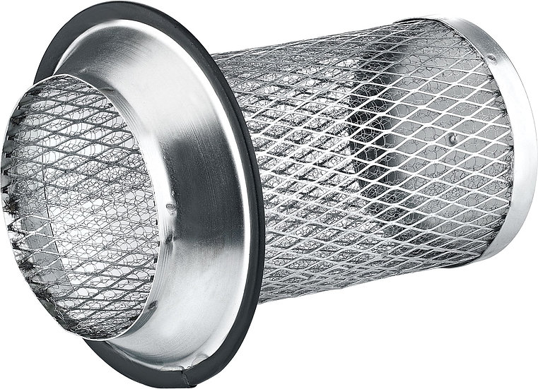 IN LINE DUCT FILTERS 200 - 315