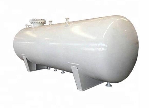 NH3 Storage Tanks