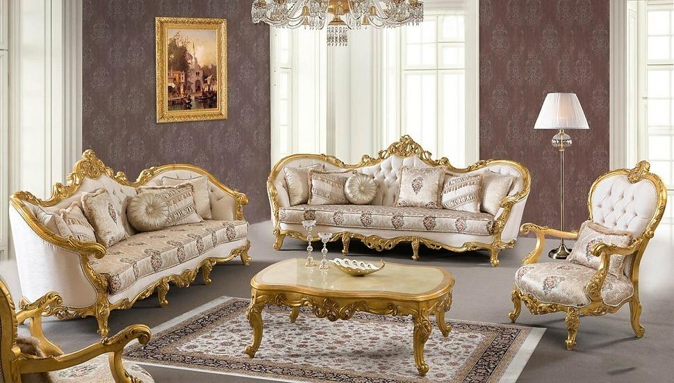 غرف الجلوس
