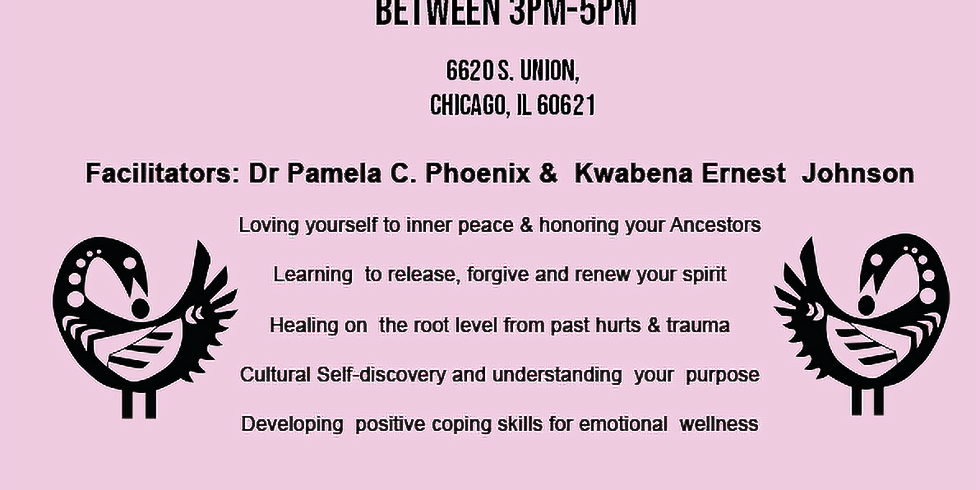 Sankofa Rites of Passage for  Adults