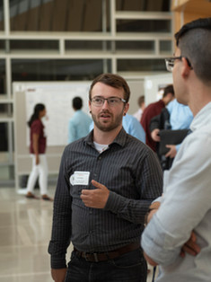 YRCs in Plenty: Seventh and Eighth Young Researcher Conferences Hosted