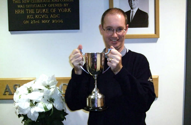 Having won the Jubilee Cup before at lea