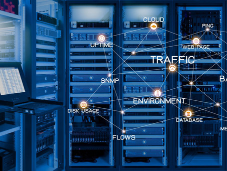 Knowing the Network Monitoring