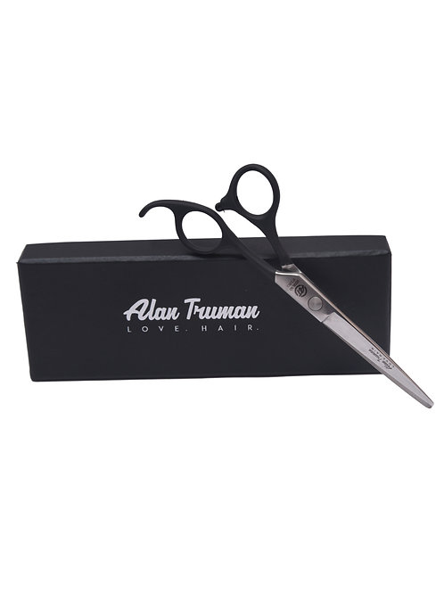 Rubberised Handle Cutting Scissors F160