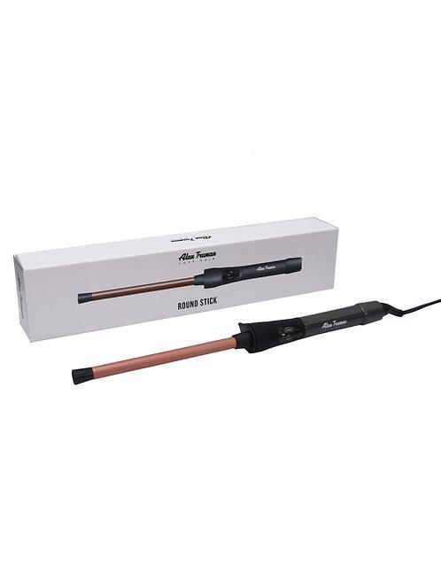 Grey Round Stick Curler