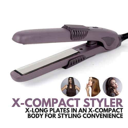 X-Compact Styler