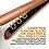 Thumbnail: AT-105 Gold Tourmaline Ceramic Hair Straightener