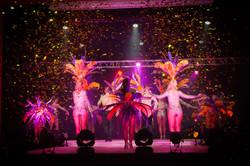 Final revue Cabaret Bourgogne