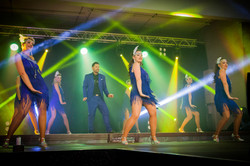 Charleston revue Cabaret Dijon