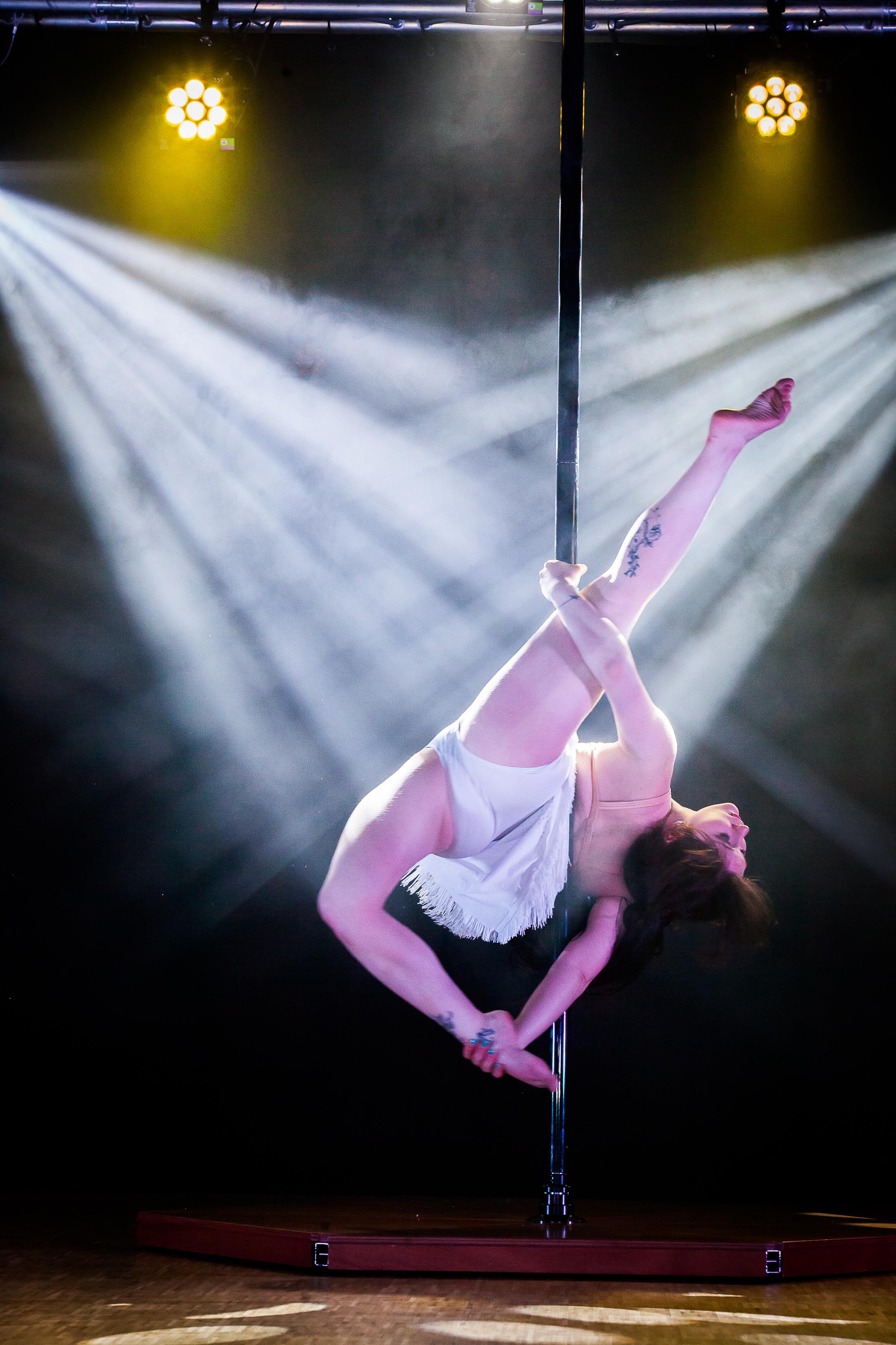 Spectacle Cabaret Dijon