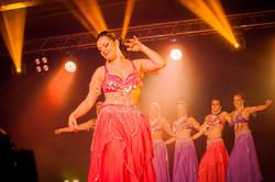 Ballet oriental revue Dijon