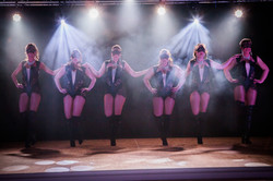 Sexy danse revue Dijon