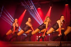 Burlesque spectacle Dijon