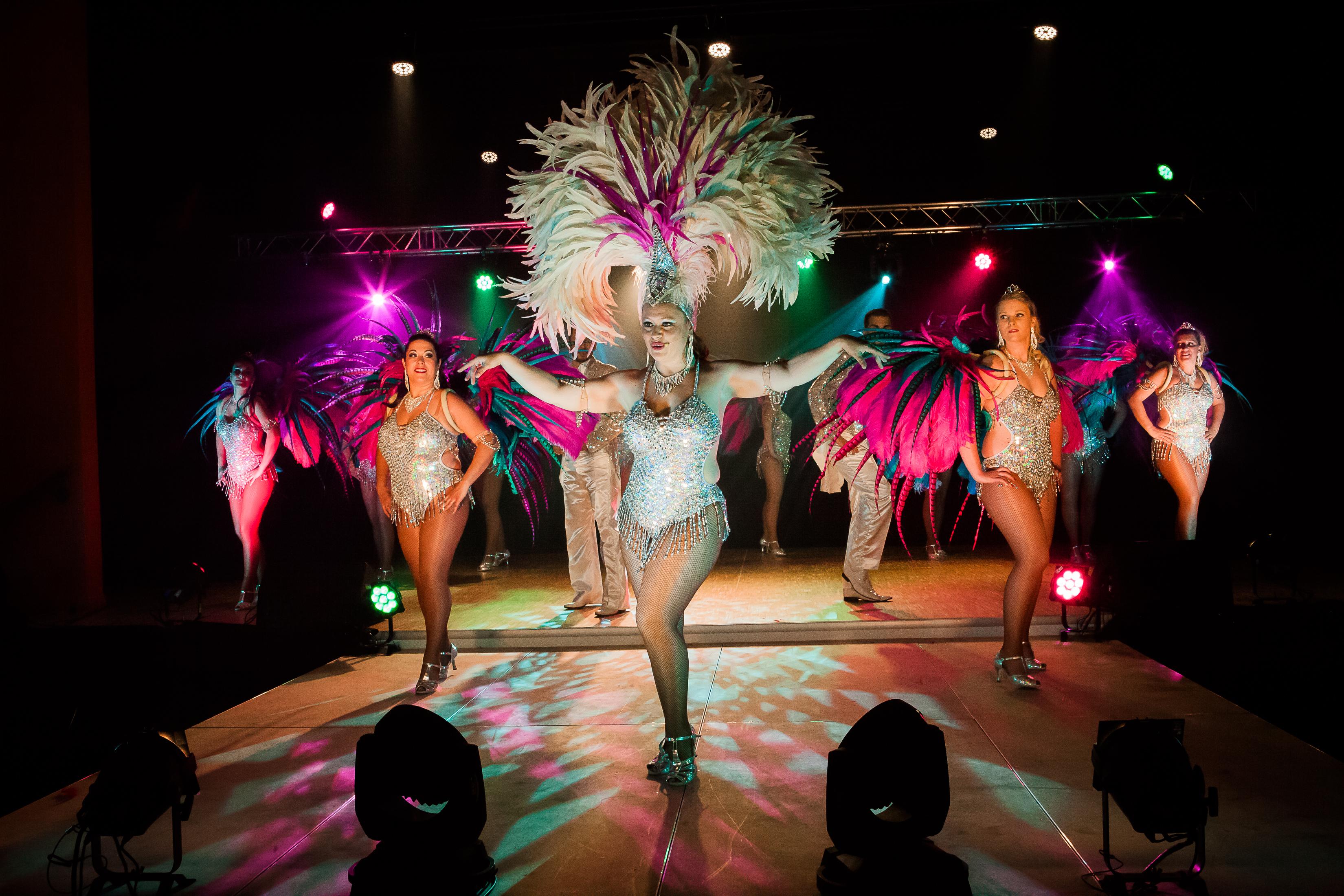 Revue Cabaret Dijon