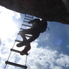 Horolezci, horolezkyně, horolezčata...