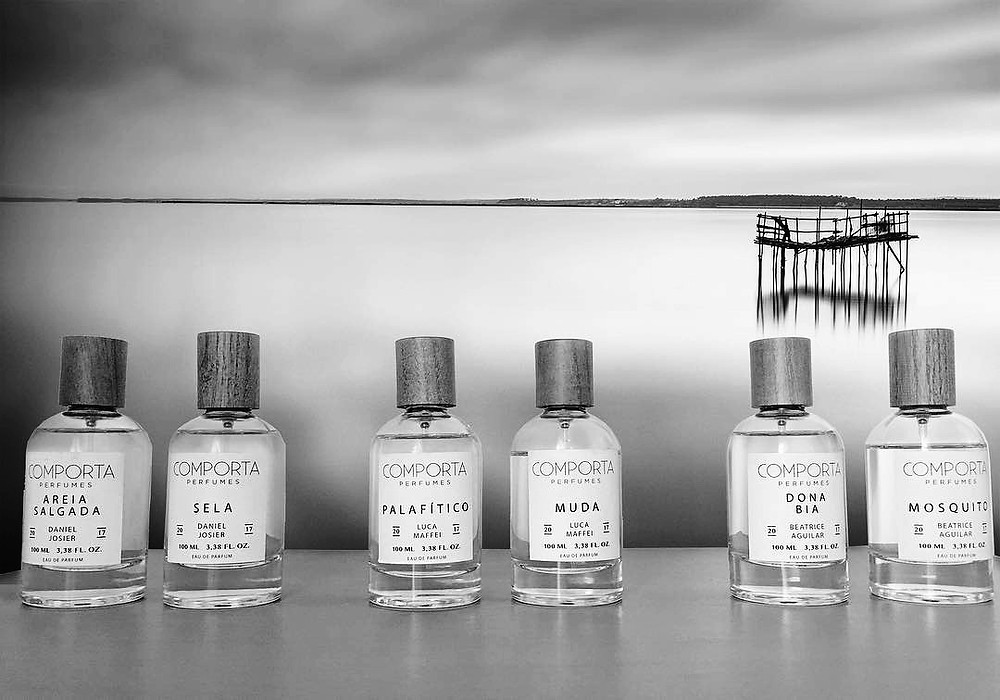 Comporta Perfumes
