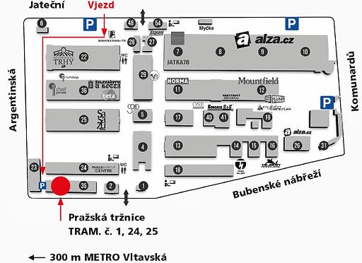 Pražské taštičky