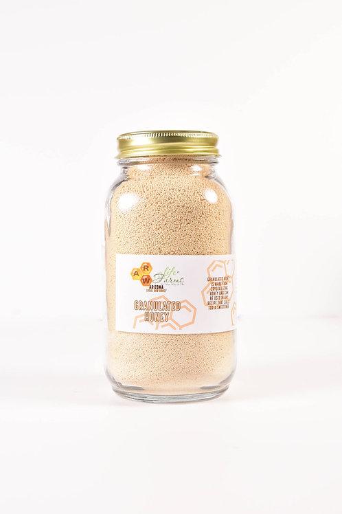 32 oz de miel en polvo