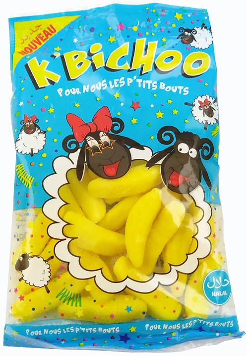 Bananes - sachet de 100g